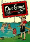 Our Gang Comics #24 comic books - cover scans photos Our Gang Comics #24 comic books - covers, picture gallery
