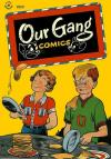 Our Gang Comics #25 comic books - cover scans photos Our Gang Comics #25 comic books - covers, picture gallery