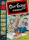 Our Gang Comics #36 comic books for sale