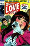 Our Love Story comic books