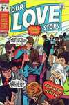 Our Love Story #10 Comic Books - Covers, Scans, Photos  in Our Love Story Comic Books - Covers, Scans, Gallery