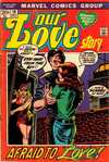 Our Love Story #19 Comic Books - Covers, Scans, Photos  in Our Love Story Comic Books - Covers, Scans, Gallery