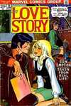 Our Love Story #22 Comic Books - Covers, Scans, Photos  in Our Love Story Comic Books - Covers, Scans, Gallery