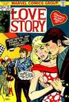 Our Love Story #25 Comic Books - Covers, Scans, Photos  in Our Love Story Comic Books - Covers, Scans, Gallery