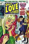 Our Love Story #3 Comic Books - Covers, Scans, Photos  in Our Love Story Comic Books - Covers, Scans, Gallery
