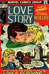 Our Love Story #30 Comic Books - Covers, Scans, Photos  in Our Love Story Comic Books - Covers, Scans, Gallery