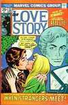 Our Love Story #33 Comic Books - Covers, Scans, Photos  in Our Love Story Comic Books - Covers, Scans, Gallery