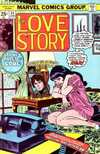 Our Love Story #34 Comic Books - Covers, Scans, Photos  in Our Love Story Comic Books - Covers, Scans, Gallery