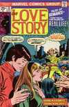 Our Love Story #35 Comic Books - Covers, Scans, Photos  in Our Love Story Comic Books - Covers, Scans, Gallery