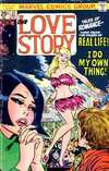 Our Love Story #37 Comic Books - Covers, Scans, Photos  in Our Love Story Comic Books - Covers, Scans, Gallery