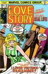 Our Love Story #38 Comic Books - Covers, Scans, Photos  in Our Love Story Comic Books - Covers, Scans, Gallery