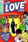 Our Love Story #8 Comic Books - Covers, Scans, Photos  in Our Love Story Comic Books - Covers, Scans, Gallery