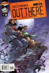 Out There #1 comic books - cover scans photos Out There #1 comic books - covers, picture gallery