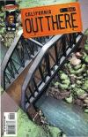 Out There #10 Comic Books - Covers, Scans, Photos  in Out There Comic Books - Covers, Scans, Gallery