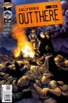 Out There #11 comic books - cover scans photos Out There #11 comic books - covers, picture gallery