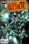 Out There #12 comic books - cover scans photos Out There #12 comic books - covers, picture gallery