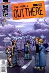 Out There #13 comic books - cover scans photos Out There #13 comic books - covers, picture gallery