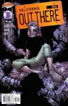 Out There #14 comic books - cover scans photos Out There #14 comic books - covers, picture gallery