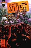 Out There #15 Comic Books - Covers, Scans, Photos  in Out There Comic Books - Covers, Scans, Gallery