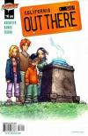 Out There #16 comic books - cover scans photos Out There #16 comic books - covers, picture gallery