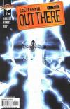 Out There #17 comic books - cover scans photos Out There #17 comic books - covers, picture gallery