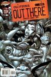 Out There #2 comic books - cover scans photos Out There #2 comic books - covers, picture gallery
