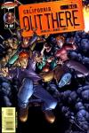 Out There #3 comic books - cover scans photos Out There #3 comic books - covers, picture gallery