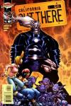Out There #4 comic books - cover scans photos Out There #4 comic books - covers, picture gallery