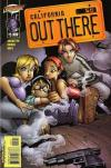 Out There #5 comic books - cover scans photos Out There #5 comic books - covers, picture gallery