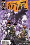Out There #6 cheap bargain discounted comic books Out There #6 comic books