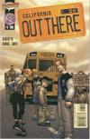 Out There #7 comic books - cover scans photos Out There #7 comic books - covers, picture gallery