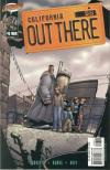 Out There #8 comic books - cover scans photos Out There #8 comic books - covers, picture gallery