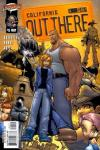 Out There #9 comic books - cover scans photos Out There #9 comic books - covers, picture gallery