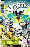 Out of the Vortex #10 comic books - cover scans photos Out of the Vortex #10 comic books - covers, picture gallery