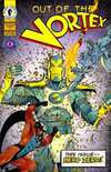 Out of the Vortex #6 comic books - cover scans photos Out of the Vortex #6 comic books - covers, picture gallery