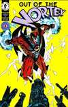 Out of the Vortex #8 comic books - cover scans photos Out of the Vortex #8 comic books - covers, picture gallery