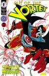 Out of the Vortex #9 comic books - cover scans photos Out of the Vortex #9 comic books - covers, picture gallery