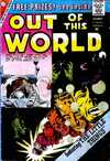 Out of this World #16 comic books - cover scans photos Out of this World #16 comic books - covers, picture gallery