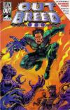 Outbreed 999 #4 comic books for sale