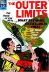 Outer Limits #13 Comic Books - Covers, Scans, Photos  in Outer Limits Comic Books - Covers, Scans, Gallery