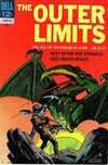 Outer Limits #14 Comic Books - Covers, Scans, Photos  in Outer Limits Comic Books - Covers, Scans, Gallery