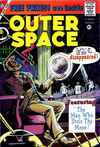 Outer Space #25 Comic Books - Covers, Scans, Photos  in Outer Space Comic Books - Covers, Scans, Gallery