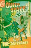 Outer Space Comic Books. Outer Space Comics.