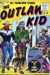 Outlaw Kid #9 Comic Books - Covers, Scans, Photos  in Outlaw Kid Comic Books - Covers, Scans, Gallery