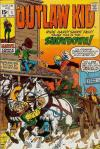 Outlaw Kid #1 Comic Books - Covers, Scans, Photos  in Outlaw Kid Comic Books - Covers, Scans, Gallery