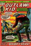 Outlaw Kid #12 Comic Books - Covers, Scans, Photos  in Outlaw Kid Comic Books - Covers, Scans, Gallery