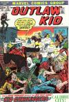 Outlaw Kid #14 Comic Books - Covers, Scans, Photos  in Outlaw Kid Comic Books - Covers, Scans, Gallery