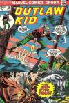 Outlaw Kid #16 comic books - cover scans photos Outlaw Kid #16 comic books - covers, picture gallery