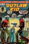 Outlaw Kid #18 Comic Books - Covers, Scans, Photos  in Outlaw Kid Comic Books - Covers, Scans, Gallery