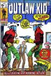 Outlaw Kid #2 Comic Books - Covers, Scans, Photos  in Outlaw Kid Comic Books - Covers, Scans, Gallery